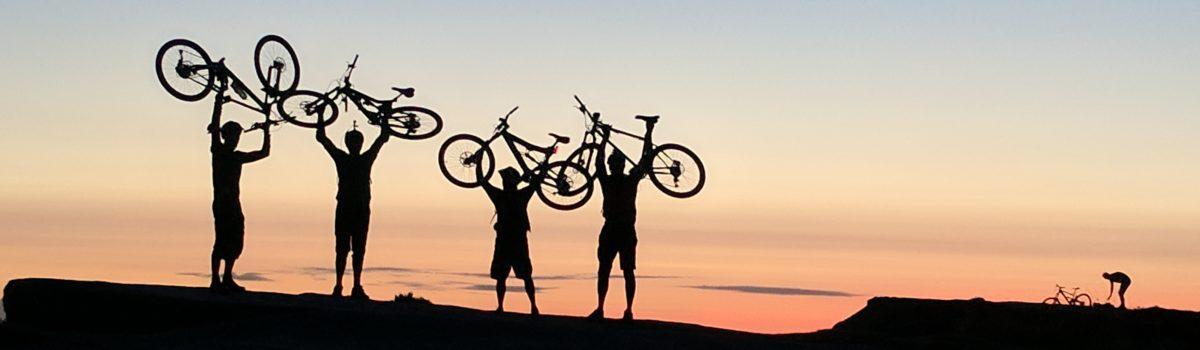 Peak District Mountain Bike Guiding and Coaching